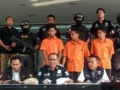 Kasubbid Penmas Bidang Humas Polda Metro Jaya AKBP I Gede Nyeneng terkait  kasus Curat, Kamis, 24 Oktober 2019 - foto: Bob/Koranjuri.com