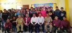 113 Pekerja Migran Indonesia Diberangkatkan ke Malaysia
