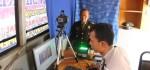 Perpanjangan SIM Gratis Mengisi HUT TNI ke 74 di Kebumen