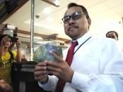 Kepala Perwakilan wilayah Bank Indonesia Provinsi Bali, Trisno Nugroho - foto: Koranjuri.com