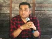 Ketua KPU Bali I Dewa Agung Gede Lidartawan - foto: Koranjuri.com