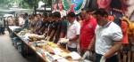 Operasi Nila Jaya Tangkap 410 Pelaku Narkoba