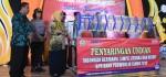 Zaenal Arifin Raih Hadiah Mobil Daihatsu Sigra Bank Purworejo