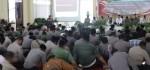 Polres Purworejo Gelar Doa Bersama Untuk Negeri