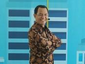 Budi Wasono, anggota Komunitas Wong Purworejo di Jakarta, pemerhati politik alumni Fisipol UNS - foto: Sujono/Koranjuri.com