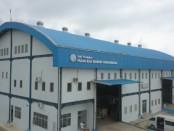 Unit Produksi Pakan Mandiri di Pangandaran - foto: Istimewa