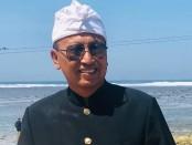 Ketua PHRI Bangli Dr. I Ketut Mardjana, Ph.D yang juga pemilik Toya Devasya Natural Hot Spring - foto: Istimewa