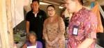Lansia Terlantar Keten-Marniah Akhirnya Ditangani Dinsos Bali dan BKKKS