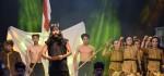 Pagelaran Kolosal Meriahkan Peringatan Hari Pahlawan di Purworejo