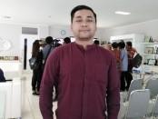 CEO Bukalapak Aditya Santana - foto: Koranjuri.com