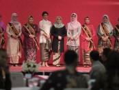 Pemerintah memberikan penghargaan kepada 9 Bunda PAUD di tingkat provinsi dan 23 Bunda PAUD Kabupaten/Kota - foto: Istimewa