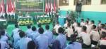 Ratusan Siswa SMK TKM Purworejo Ikuti Binter Terpadu Wawasan Kebangsaan