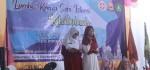 Berbagai Lomba Meriahkan Peringatan Maulid Nabi di SMK Kesehatan Purworejo