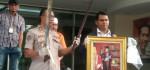 Polisi Ungkap Identitas Pemilik Plat Mobil B 1 RI saat Pelantikan Presiden