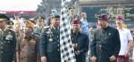 Gubernur Bali Pimpin Upacara Hari Pahlawan di Lapangan Puputan Margarana