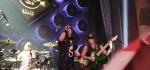Loudness Sukses Guncang Panggung Hard Rock Cafe Bali