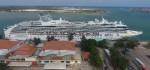 Hanya 10 persen Penumpang Kapal Pesiar di Pelabuhan Benoa Turun ke Darat
