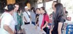 Diageo Indonesia Dukung Kurangi Sampah Plastik di Desa Nyambu, Tabanan