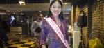 Angelina Fedora Ingin Wakili Indonesia di Ajang Miss Universe