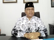 Rektor IKIP PGRI Bali Dr. Made Suarta, SH., M.Hum - foto: Koranjuri.com