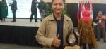 Di ASEAN, Mesin Pengutip Brondolan Sawit Karya Tegar Raih Penghargaan
