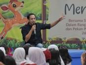 Mendikbud Nadiem Anwar Makarim - foto: Istimewa