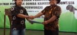 Zain Panji Pangestu Jabat Ketua DPC HPDKI Purworejo