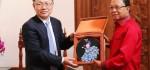 Pertemuan Koster dengan Pejabat Provinsi Yunnan Bahas Isu Budaya dan Lingkungan