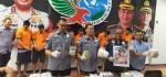 Subdit 1 Ditres Narkoba Polda Metro Gulung Bandar Narkoba Jaringan Lapas