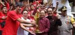 Sambut Piala Liga 1, Gubernur: Nanti akan Ada Kejutan untuk Bali United