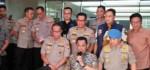 Polisi Benarkan Pelaku Penyiraman Novel Baswedan Tertangkap
