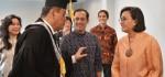Pesan Mendikbud untuk Rektor Baru UI Profesor Ari Kuncoro