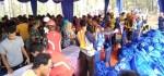 Sembako Murah untuk Warga Terdampak Proyek Waduk Bener