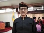Kepala Dinas Pendidikan Provinsi Bali I Ketut Ngurah Boy Jaya Wibawa - foto: Koranjuri.com