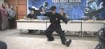 Pencak Silat Indonesia Diakui UNESCO, Ini Bedanya dengan Silat Malaysia