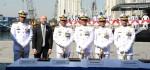 Ini Kemampuan 2 Kapal Perang Baru yang Dimiliki TNI AL