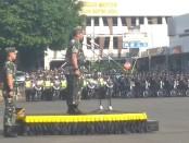 Polda Metro Jaya menggelar Operasi Lilin Jaya 2019 selama 10 hari mulai Senin (23/12/2019) sampai Rabu (1/1/2020) mendatang - foto: Bob/Koranjuri.com