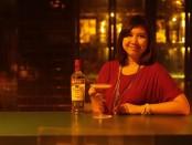 Brand Manager SMIRNOFF Indonesia Astrida Pohan - foto: Istimewa