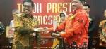 Direktur PDAM Purworejo Terima Penghargaan FKWI