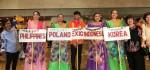 Buleleng Mewakili Indonesia di Ajang Bayanihan Festival Manila