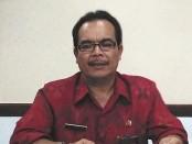 Kepala Dinas Peternakan Bali I Wayan Mardiana - foto: Koranjuri.com