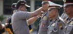 Jelang Tutup Tahun, 90 Personil Polres Purworejo Naik Pangkat