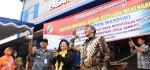 Habiskan Dana Rp 1,2 Miliar, Pasar Rakyat Bruno Diresmikan
