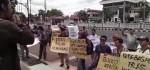 Alasan Wartawan Purworejo Boikot Pemberitaan Ganti Rugi Lahan Bendung Bener