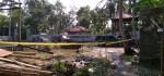 Sempat Jadi Lokasi Wisata Dadakan, Keraton Agung Sejagat Ditutup Polisi