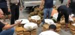 Polres Jakbar Amankan Ratusan Kg Narkoba