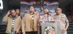 Tersangka Pengaturan Skor Liga 3 Indonesia 2019 Diserahkan ke Kejaksaan