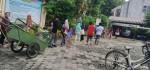 Menuju Adiwiyata Mandiri, SMPN 4Purworejo Galakkan Kebersihan Lingkungan