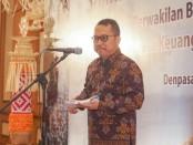 Kepala Perwakilan wilayah Bank Indonesia Provinsi Bali Trisno Nugroho - foto: Istimewa