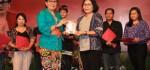 Putri Suastini Koster Kian Getol Angkat Kehidupan Sastra di Bali